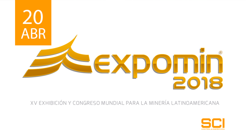 expomin 2018 chile